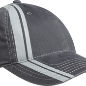 Double Stripe Cap